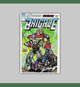 Brigade (Vol. 2) 9 1994