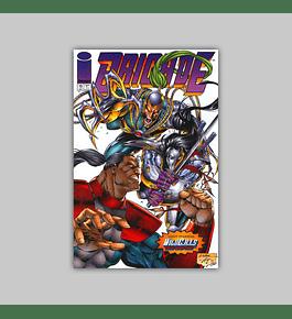 Brigade (Vol. 2) 12 1994