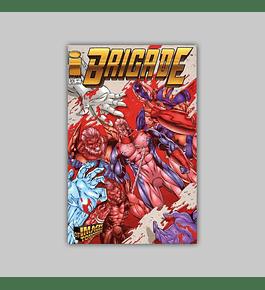Brigade (Vol. 2) 25 1994