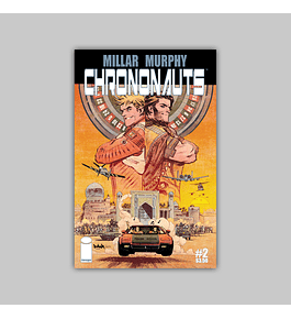 Chrononauts 2 2015