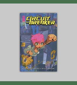 Circuit Breaker 1 2016
