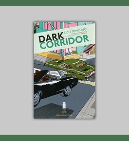 Dark Corridor 4 2015