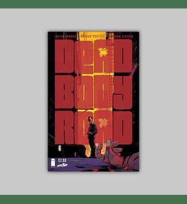 Dead Body Road 6 2014