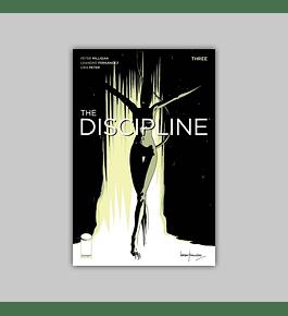 Discipline 3 2016