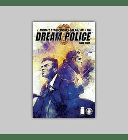 Dream Police 2 B 2014