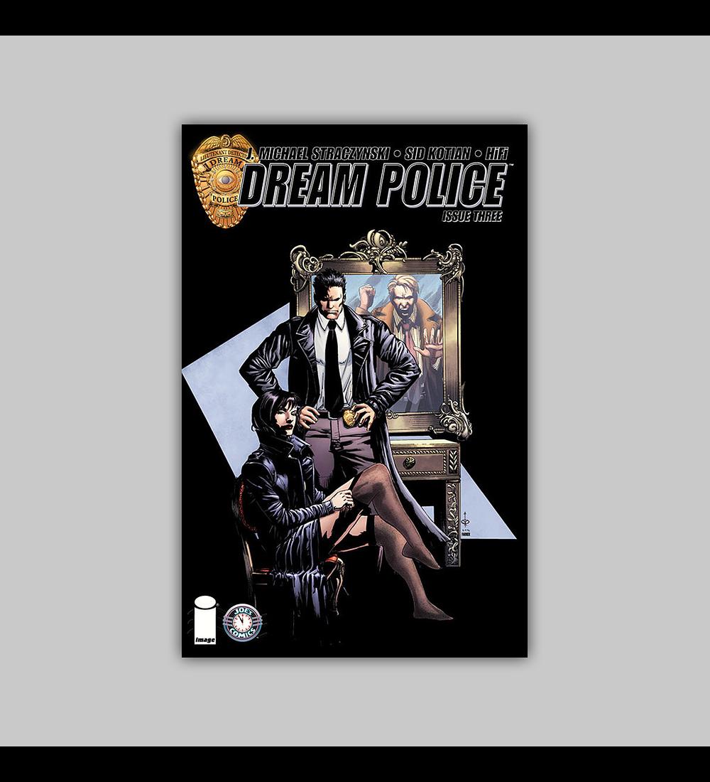 Dream Police 3 2014