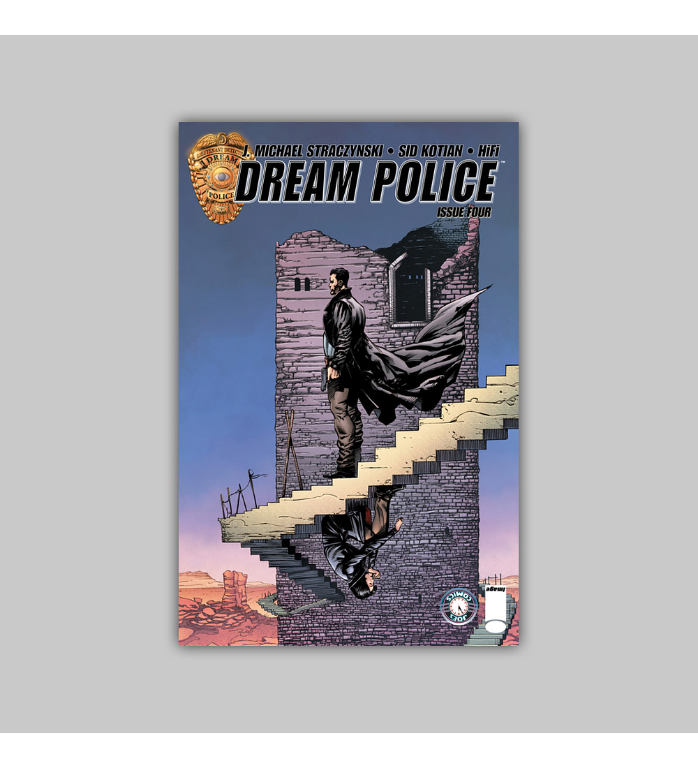 Dream Police 4 2014