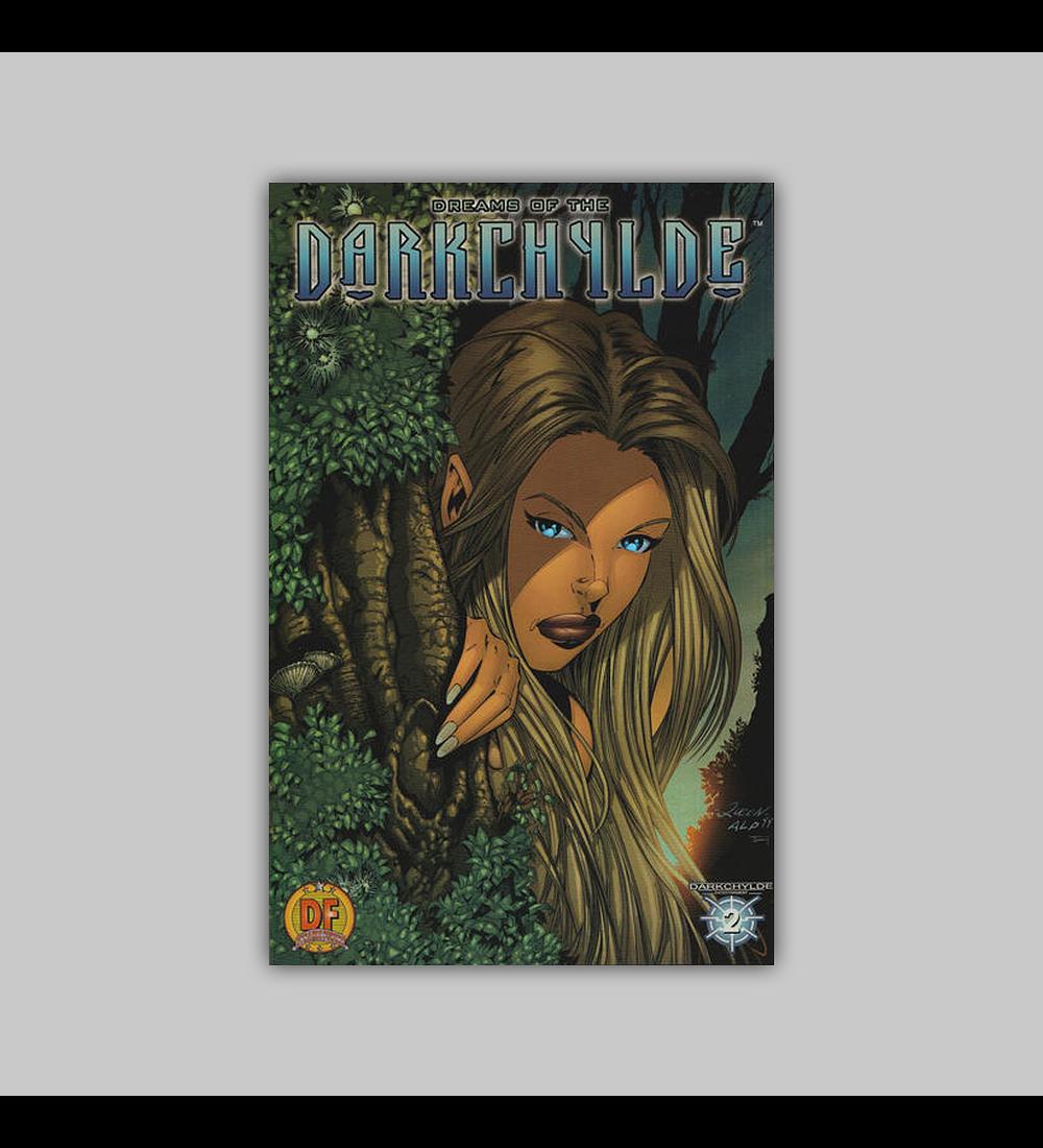 Dreams of the Darkchylde 2 2001