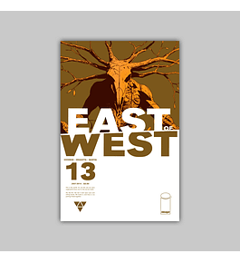 East of West 13 2014