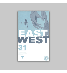 East of West 31 2017