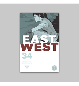 East of West 34 2017