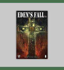 Eden's Fall 2 2016