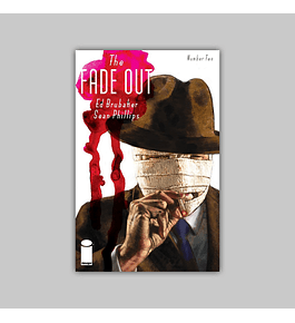 Fade Out 2 2nd printing 2014