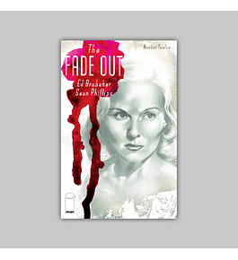 Fade Out 12 2016