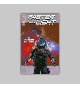 Faster than Light 1 2015
