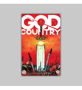 God Country 3 2017