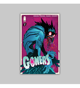 Goners 2 2014