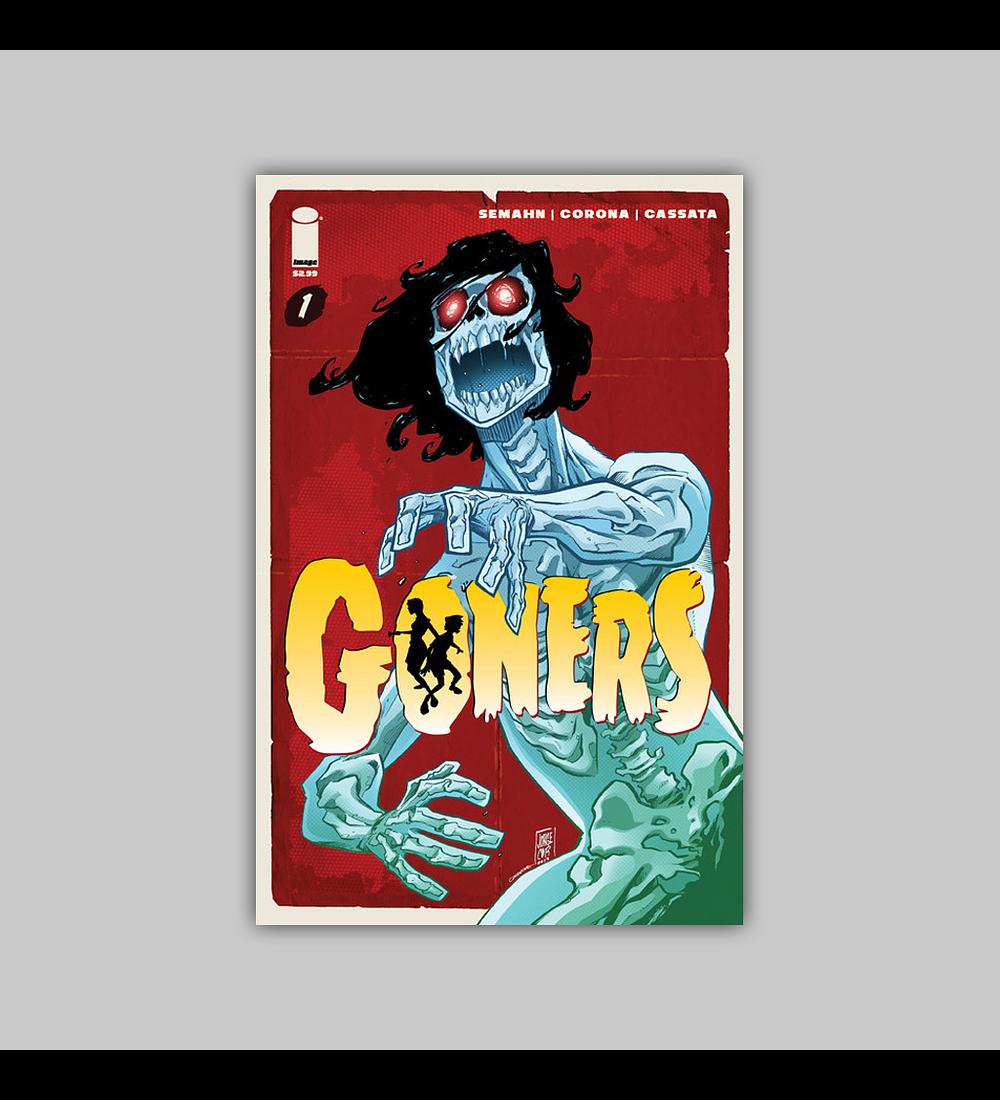 Goners 1 2014