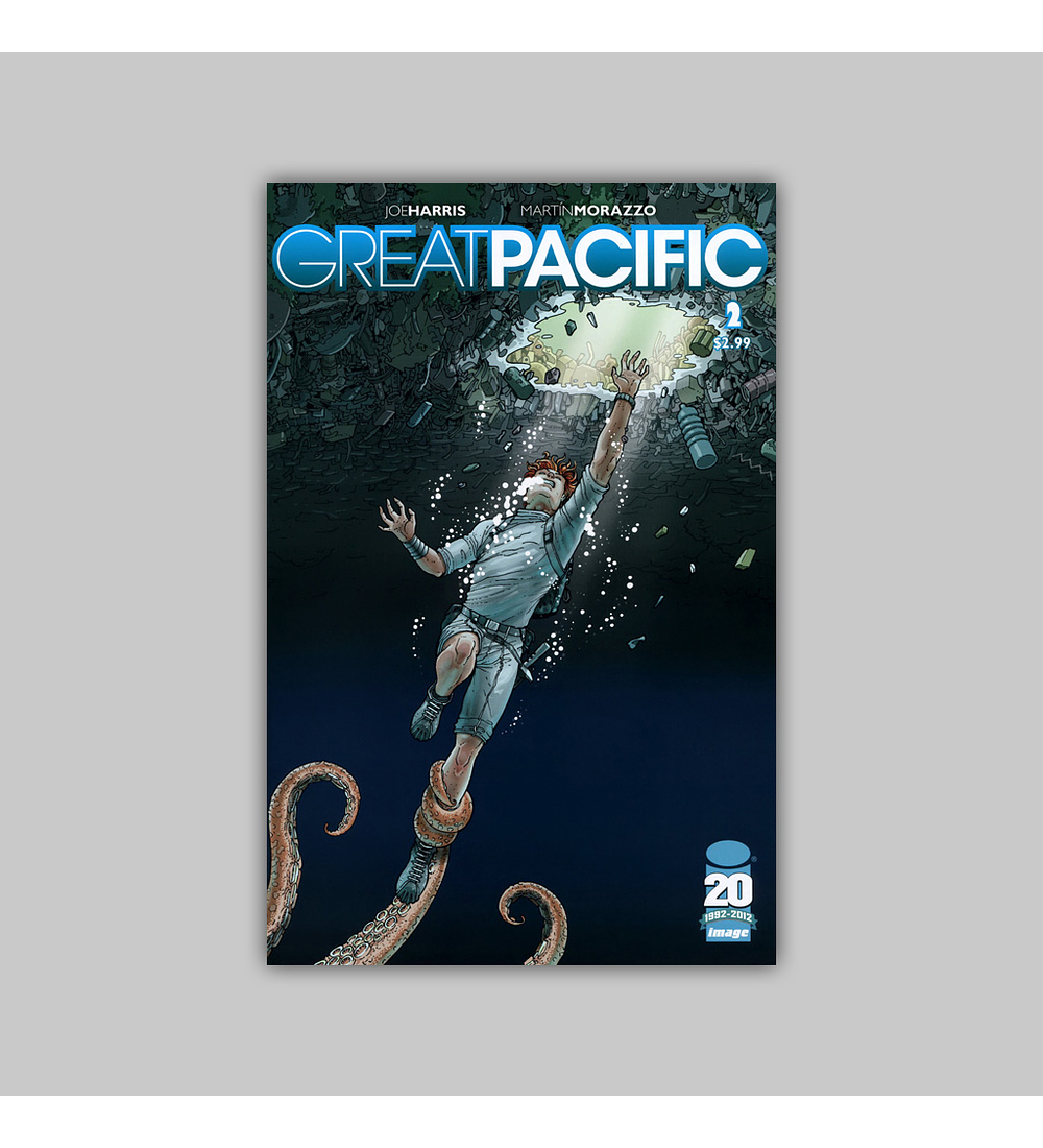 Great Pacific 2 2012