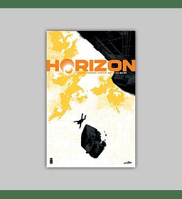 Horizon 4 2016