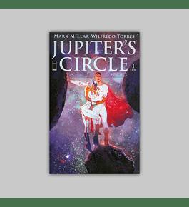 Jupiter's Circle (Vol. 2) 1 2015