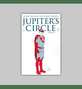 Jupiter's Circle (Vol. 2) 1 B 2015