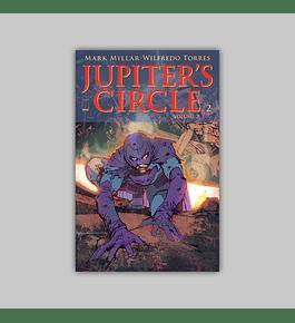 Jupiter's Circle (Vol. 2) 2 2015