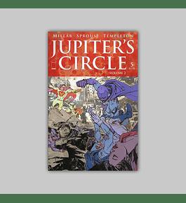 Jupiter's Circle (Vol. 2) 5 2016