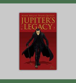 Jupiter's Legacy 5 2015
