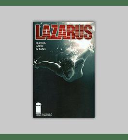 Lazarus 14 2015