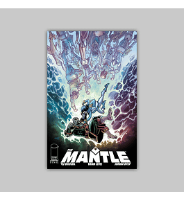 Mantle 5 2015