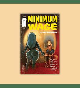 Minimum Wage 2 2014