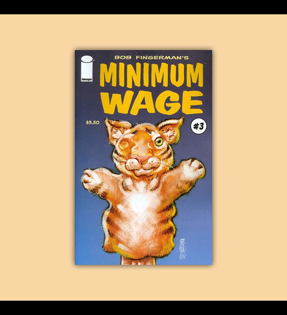 Minimum Wage 3 2014