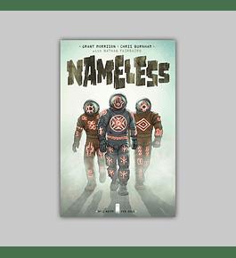 Nameless 1 2015