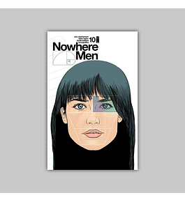 Nowhere Men 10 2016