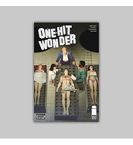 One Hit Wonder 3 2014
