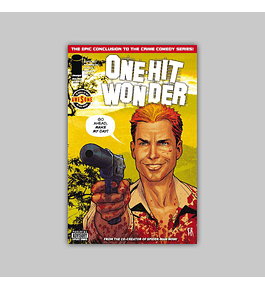 One Hit Wonder 5 2014