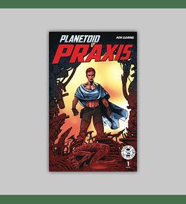 Planetoid: Praxis 1 2017