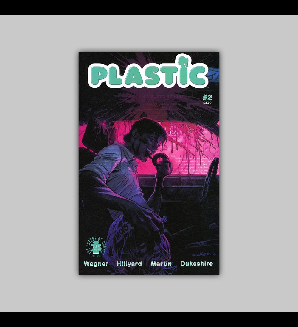 Plastic 2 2017