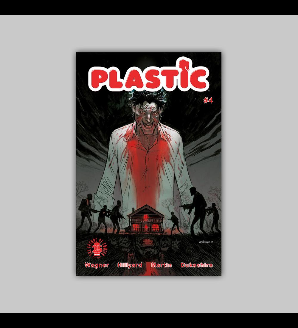 Plastic 4 2017