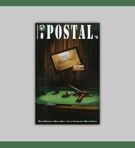Postal 8 2015