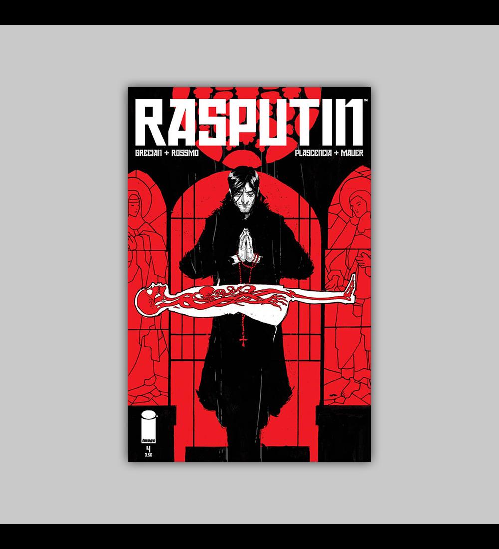 Rasputin 4 2015