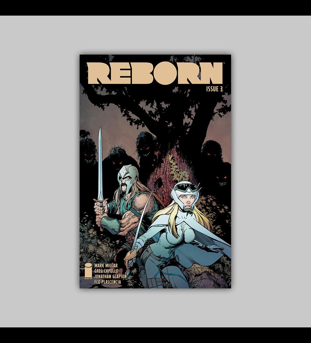 Reborn 3 2016