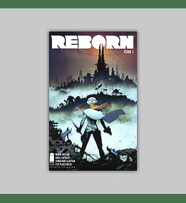 Reborn 1 4th printing 2016
