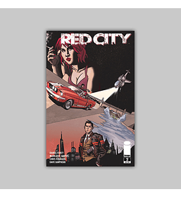 Red City 2 2014