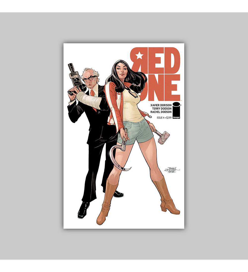 Red One 4 2016