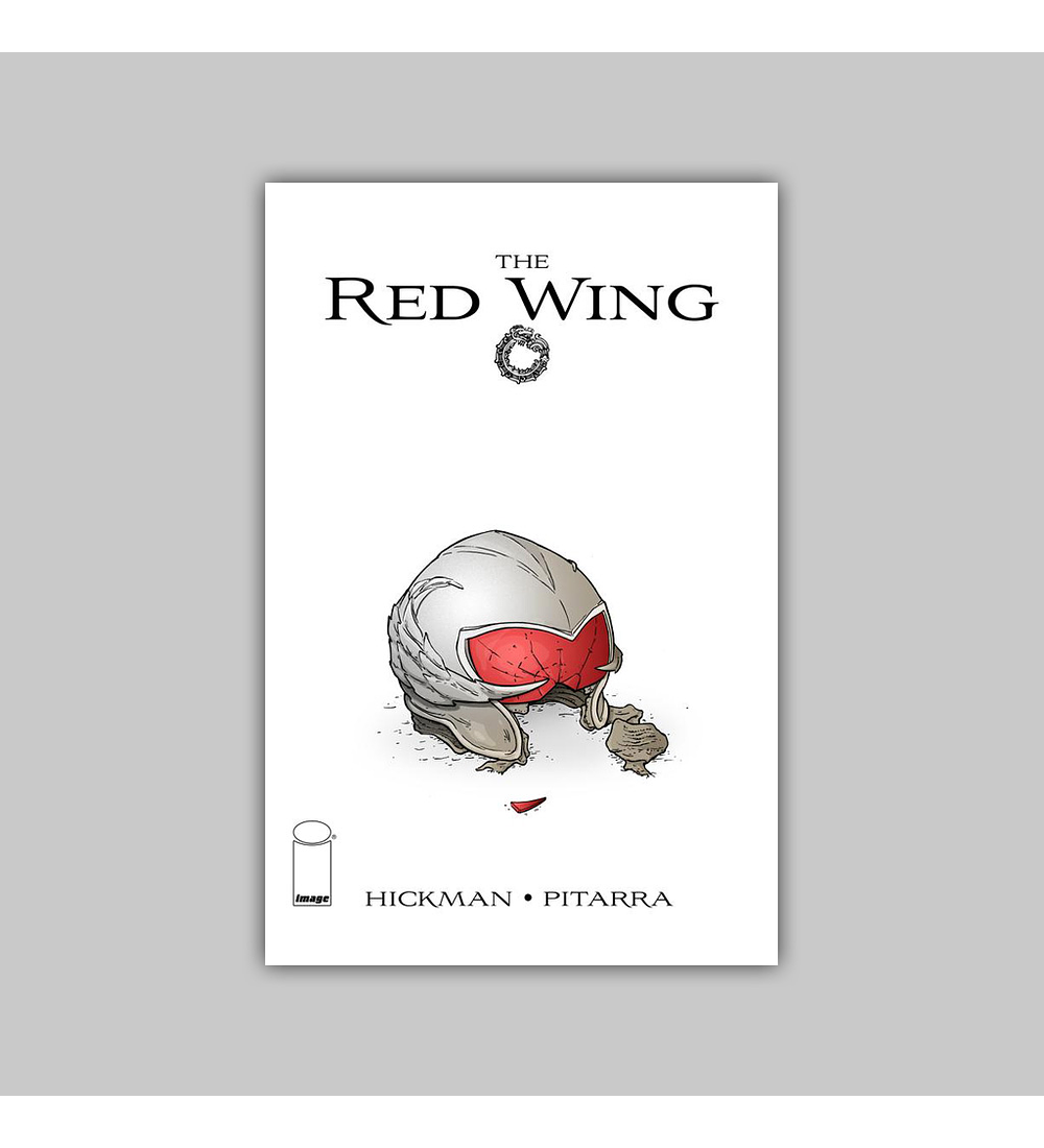 Red Wing 1 2011