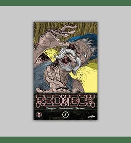 Redneck 8 2017