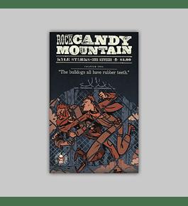 Rock Candy Mountain 2 2017