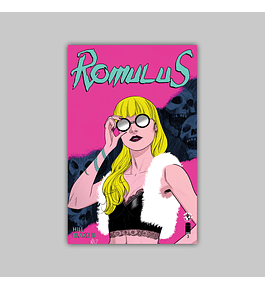Romulus 3 2016